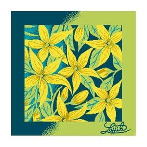Dywanik łazienkowy Jasmine Mat, 60x60 cm