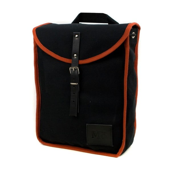 Plecak Black Tile Heap