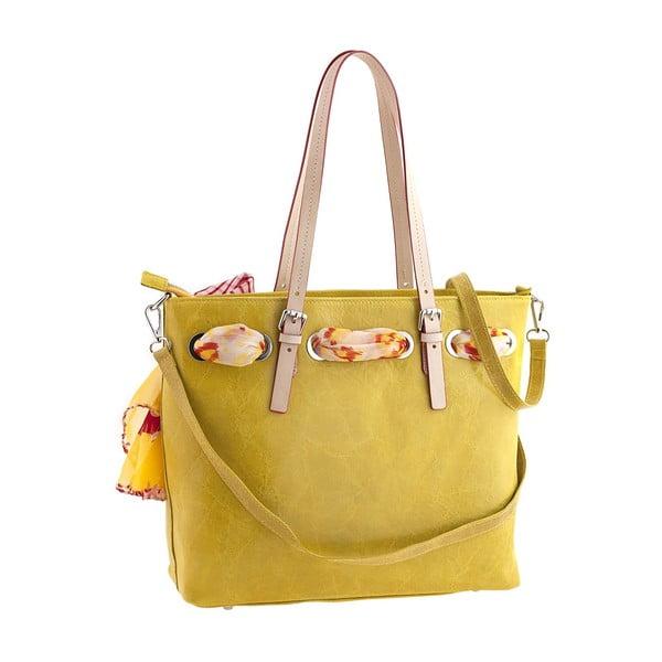 Torebka Milene Yellow