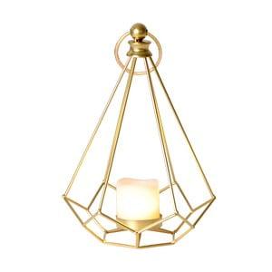 Mosiężny lampion LED Best Season Dome