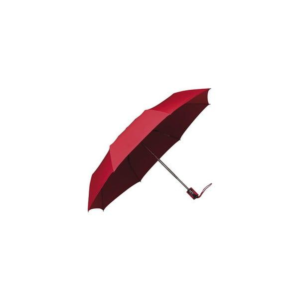 Parasolka Ambiance Rouge Minimal
