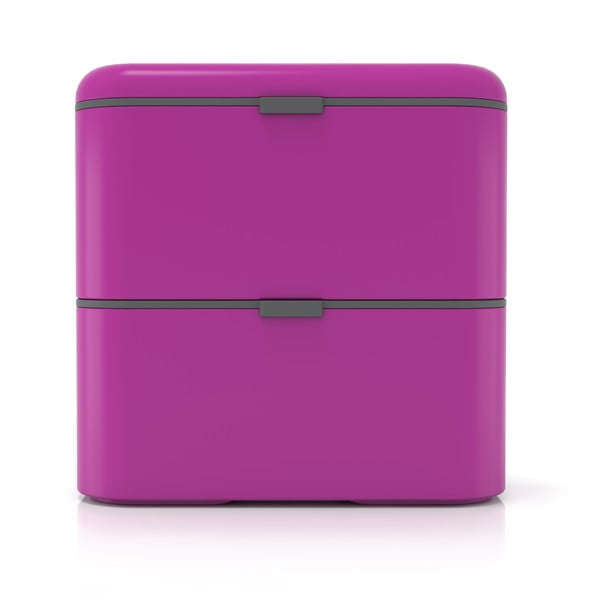 MB Original Square Fuchsia