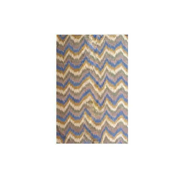 Ręcznie tkany dywan Kilim 135, 155x240 cm