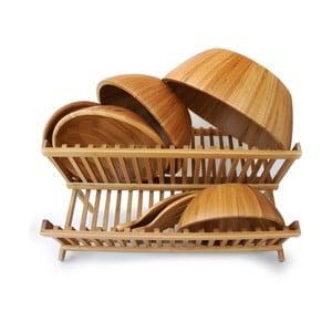 Bambusowa suszarka do naczyń Bambum Meriend