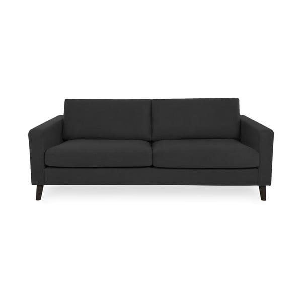 Sofa trzyosobowa Tom Antracit
