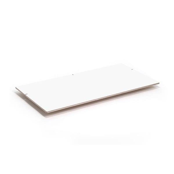 Blat do stołu Studio 150x75 cm, biały