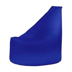 Niebieski worek do siedzenia Sit and Chill Lubang