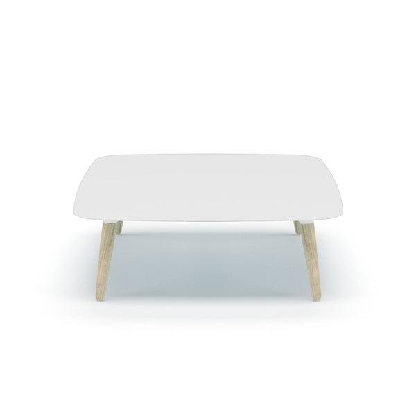 Stolik MEME Design Nord Quadro Bianco