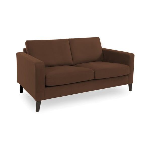 Sofa dwuosobowa Tom Cognac