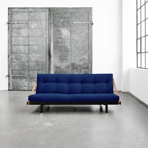 Wielofunkcyjna sofa Karup Jump Black/Royal