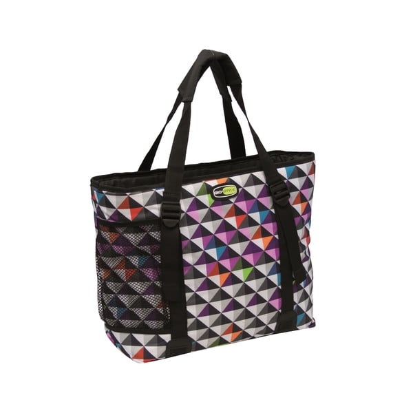 Torba termiczna Gio'Style Cool Bag Pixel, 26 l