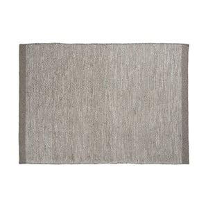 Wełniany dywan Bombay Light Grey, 160x230 cm