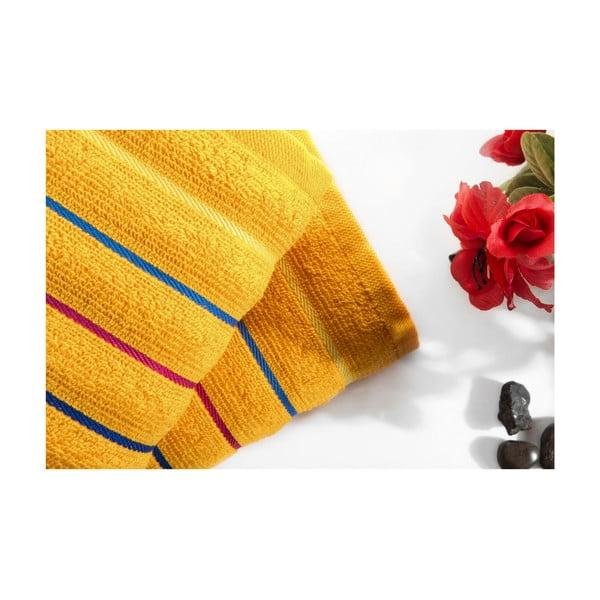 Zestaw 2 ręczników Rosy V2, 50x90 cm