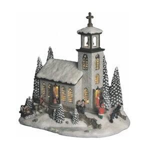Świecąca dekoracja Church