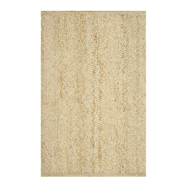 Jutowy dywan Catania, 121x182 cm