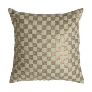 Poduszka Checkerboard Design, 45x20 cm