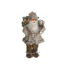 Dekoracyjna figurka Santa Claus Standing