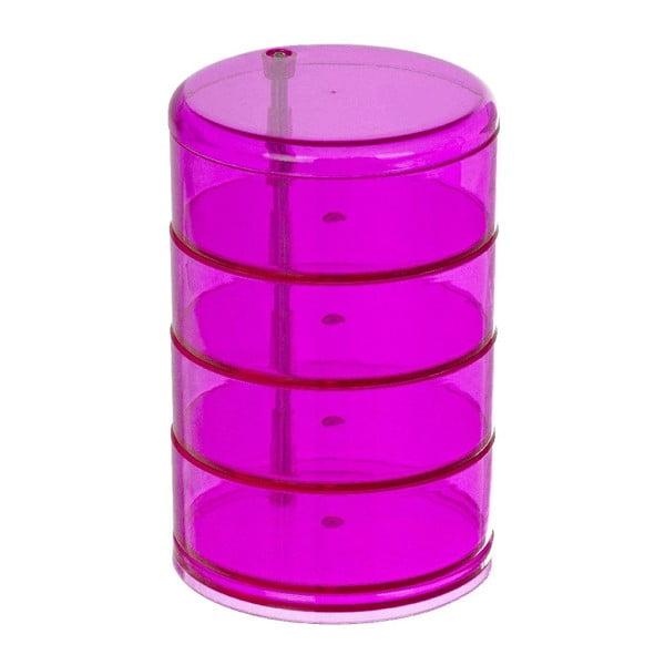 Organizer kosmetyczny Pink