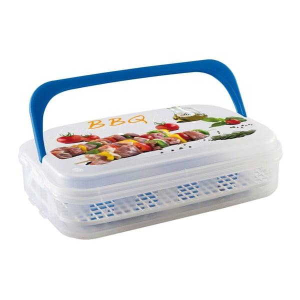 Chłodzący pojemnik na żywność MaxiClick