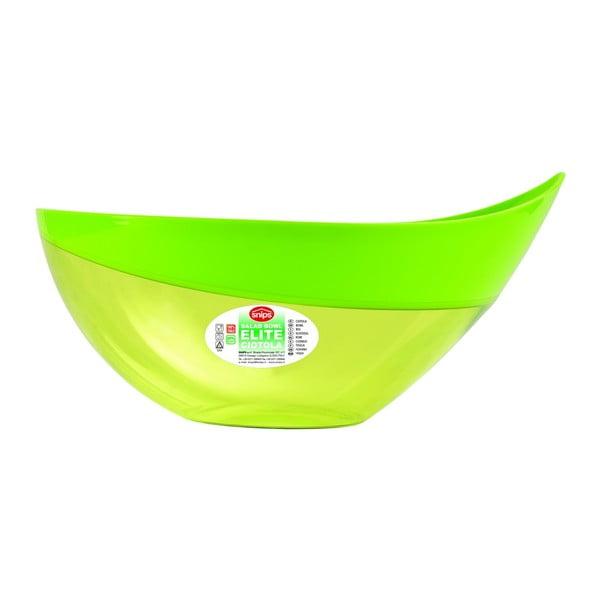 Miska sałatkowa Snips Small Green, 16 cm