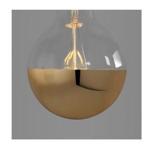 Żarówka Super Globe Led Gold Edison E27
