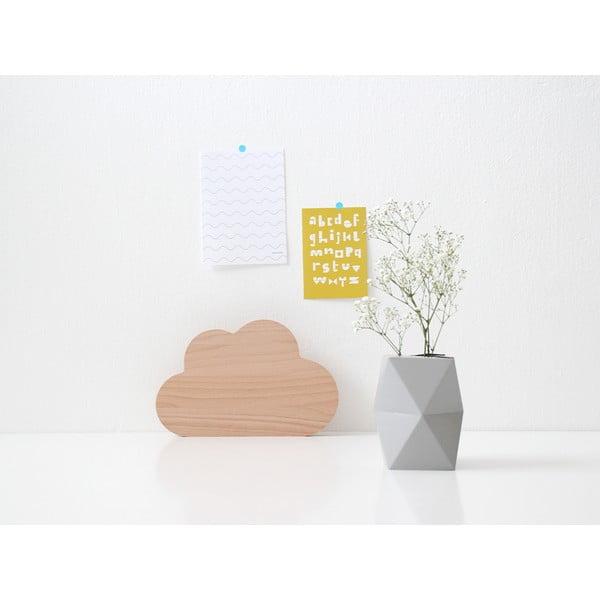 Deska drewniana SNUG.Cloud