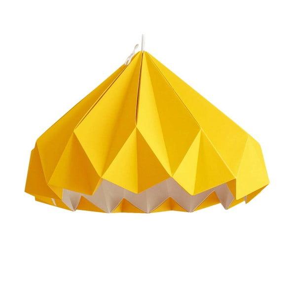 Lampa wisząca Origamica Blossom Duo Sunny Orange