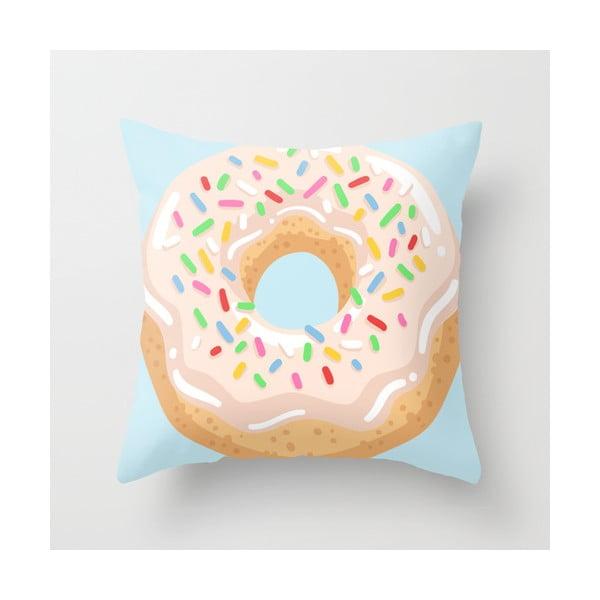 Poduszka Donut II, 45x45 cm