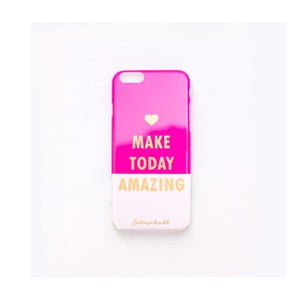 Etui na iPhone 6 Make today amazing