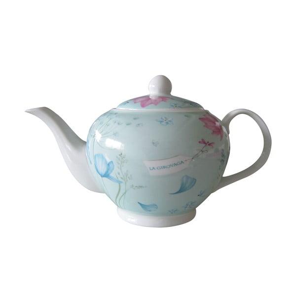 Dzbanek Aquamarine Tea Pot