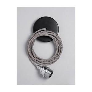 Kabel Chrome Elephant Grey