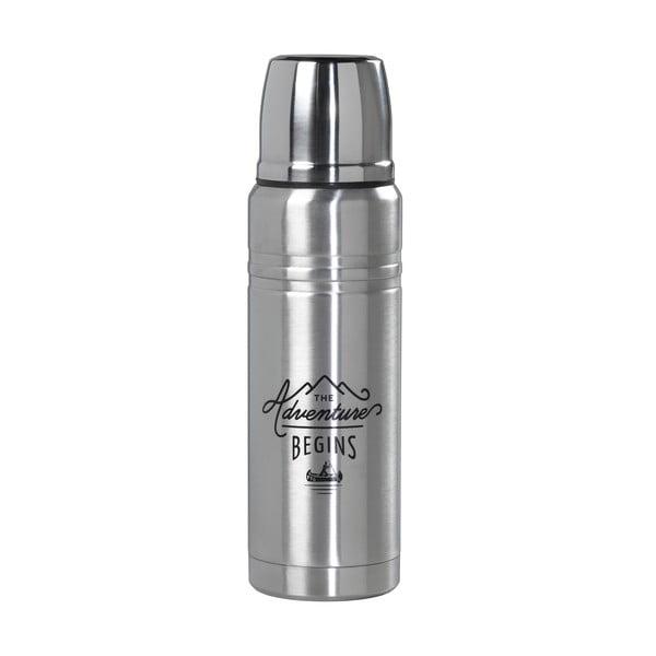 Termos ze stali nierdzewnej Gentlemen's Hardware Flask, 500 ml