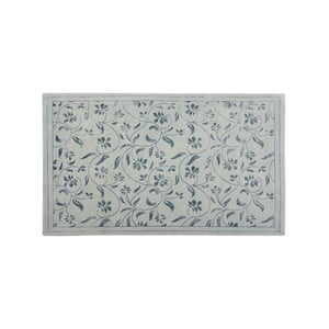 Dywan Florist 80x150 cm, szary