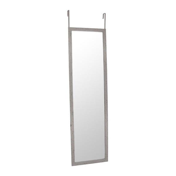 Lustro zawieszane Romantic Grey, 35x132 cm
