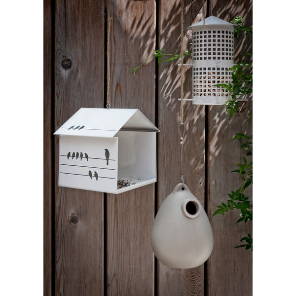 Karmnik Bird House