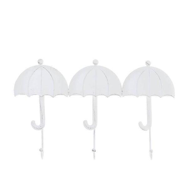 Wieszak naścienny Umbrellas, 40x24 cm