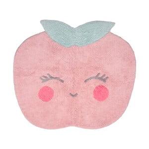 Dywan dziecięcy Nattiot Candy Apple, 100x110 cm