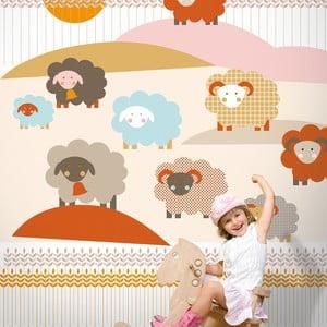 Fototapeta Sheep, 2.325x2.7 m