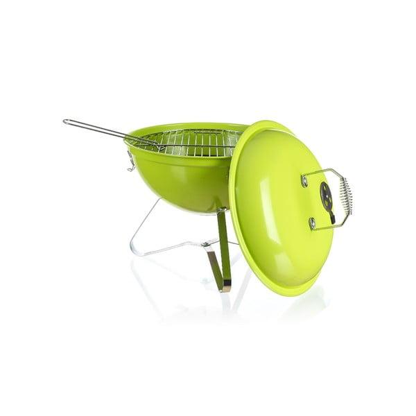 Grill Picnic, zielony