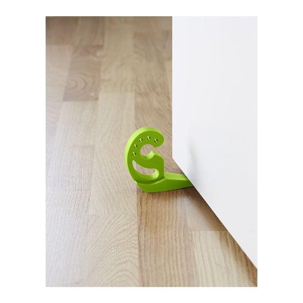 Uniwersalna podpórka do drzwi Multi-STOP Green