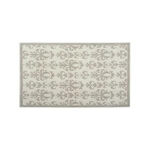 Dywan bawełniany Baroco 60x90 cm, kremowy