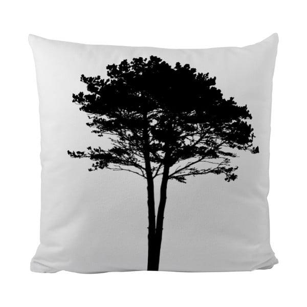 Poduszka Black Shake Tree Top, 50x50 cm