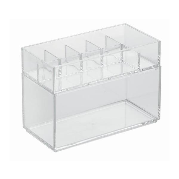 Organizer Calrity, 20,5x10x14,5 cm