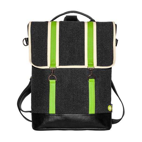 Plecak Mum-ray Bagpack II Green