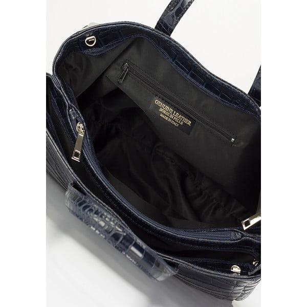 Niebieska torebka Lisa Minardi Magnata
