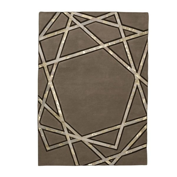 Dywan Ash Dove, 140x200 cm