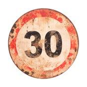 Znak Antic Line Sign 30