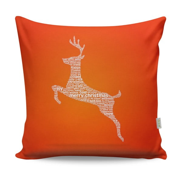 Poduszka Christmas Pillow no. 12, 43x43 cm
