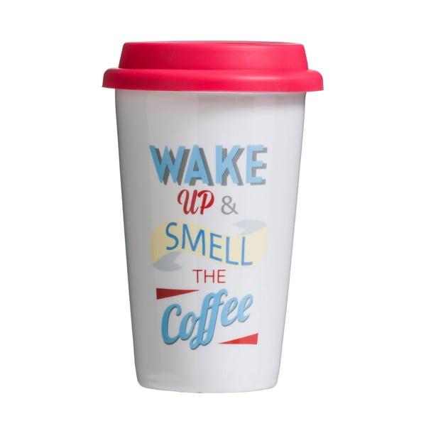 Kubek podróżny Premier Housewares Wake Up 330ml