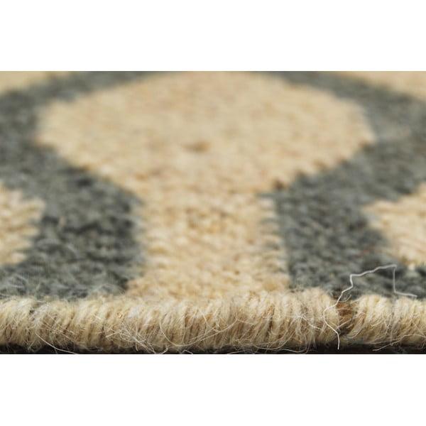 Ręcznie tkany dywan Kilim Modern 158, 155x240 cm